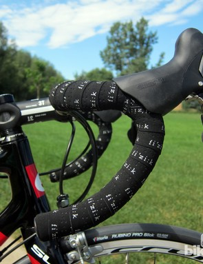 The 3T Ergonova bars are comfortable but some might find the drops a little too short and shallow