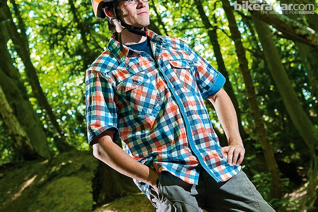 Scott Roarban shirt