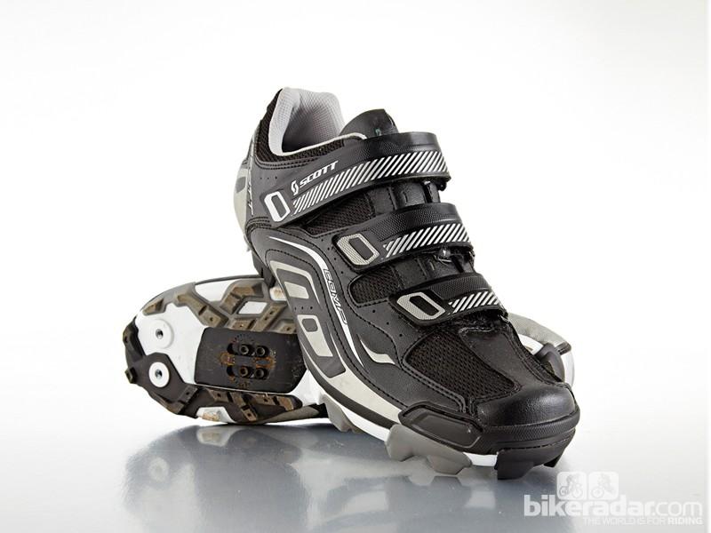 Scott MTB Comp shoes