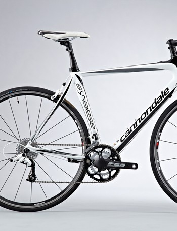 Cannondale Synapse Carbon 6 Apex