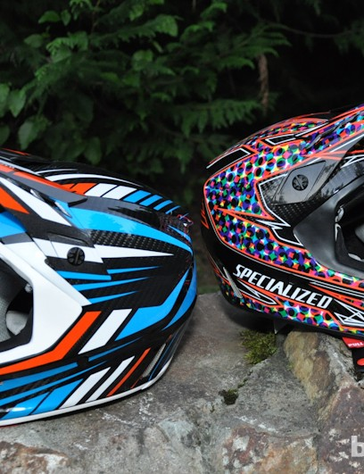 Specialized Dissident is available in two new colors