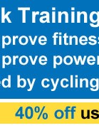 Get your 40% discount