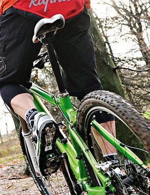 Tame the trails with added fitness