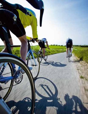 Training for sportives can make them more enjoyable