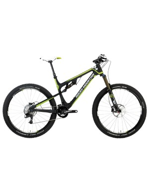 We're still waiting for pricing information on Rocky Mountain's new 27.5