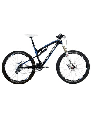 The least expensive Altitude model comes with a SRAM X5/X7 2x10 transmission, a RockShox Revelation Solo Air fork and house brand 27.5
