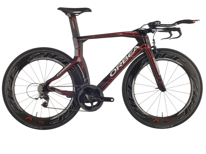 2013 Orbea Ordu GRD with SRAM Red