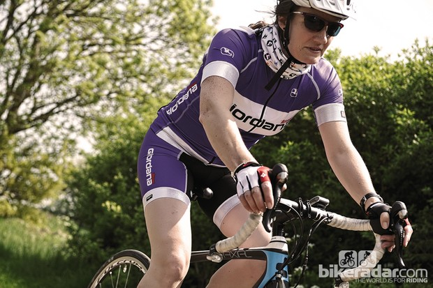 Giordana Donna Team jersey