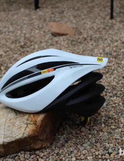The new $100 Espoir helmet