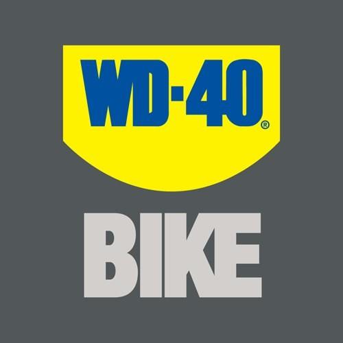 WD-40 BIKE, coming in November