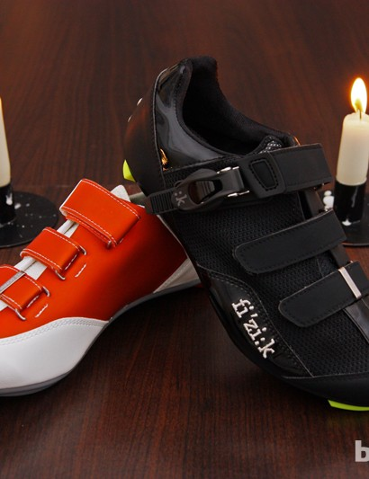 The new entry-level R5 shoes will also be offered in a women's-specific Donna version.