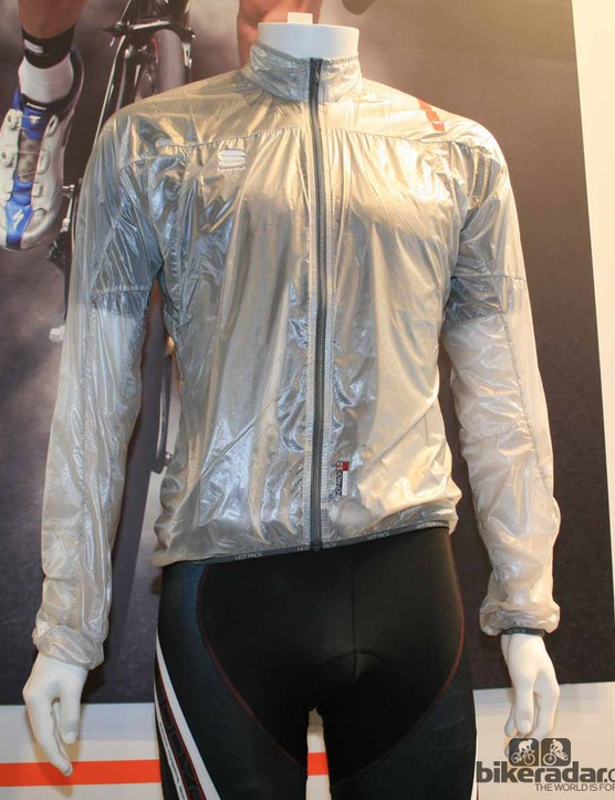 The Sportful Hot Pack Ultralight will cost £120