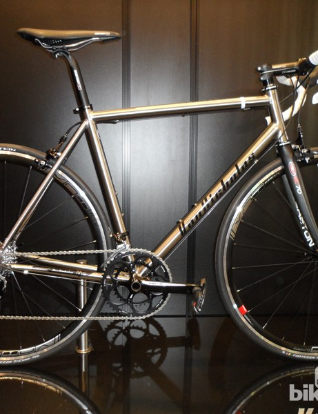 The all new Ventus is available from just 1,899 Euros for a SRAM Apex equipped model