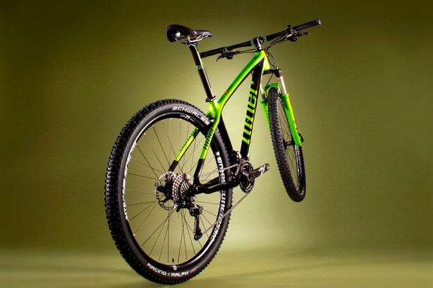 Eurobike 2012 Gold Award winner: Niner Air 9 RDO