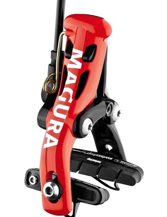 Eurobike 2012 Gold Award winner: The Magura RT8TT