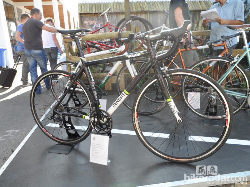The new Genesis Volant range offers quality aluminium from just £650