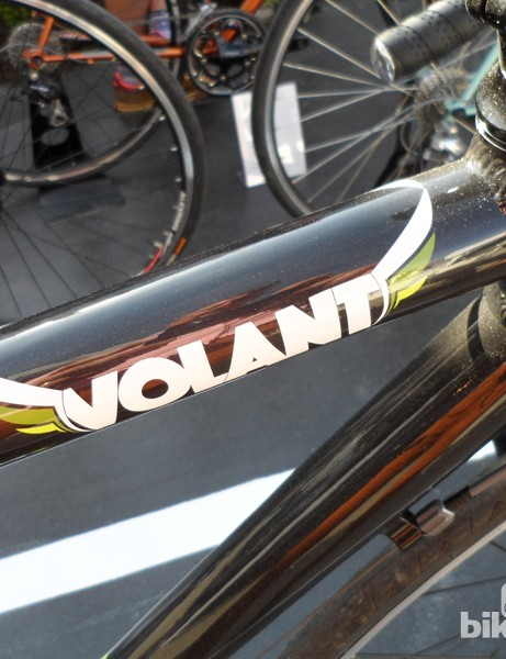 The Volant bikes are part of a range of affordable alloy machines from Genesis