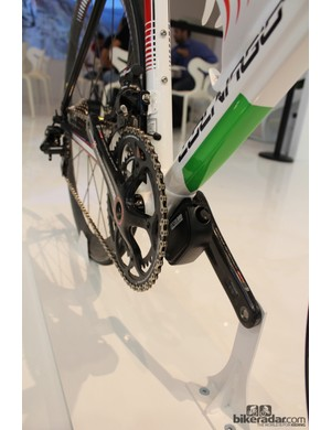 Campagnolo EPS battery
