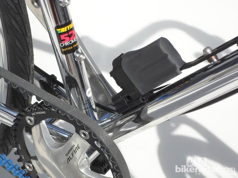 Cooper road bikes 2013 - Eurobike 2012 - BikeRadar