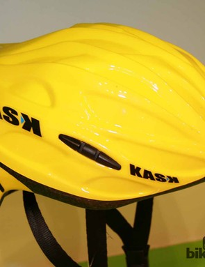 There aren't any plans to release this helmet that was seen a lot during July to the public