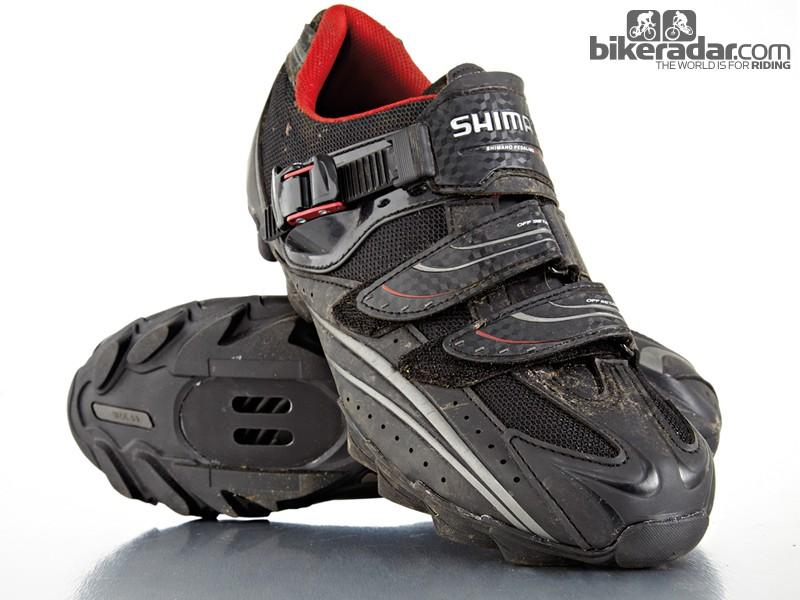Shimano M087 shoes