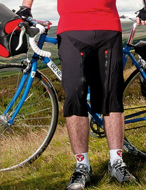 Ortlieb panniers are widely regarded as the best roll-top design around
