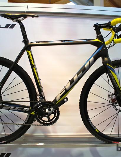 The Fuji Altimira CX 1.3