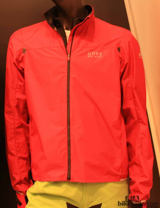 Gore Alp-X AS Light jacket