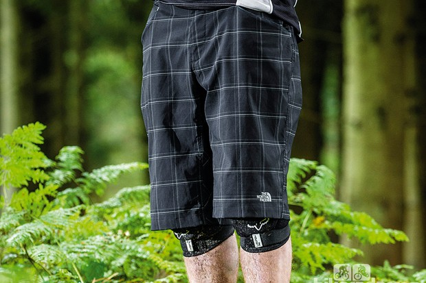 The North Face Storm Track shorts