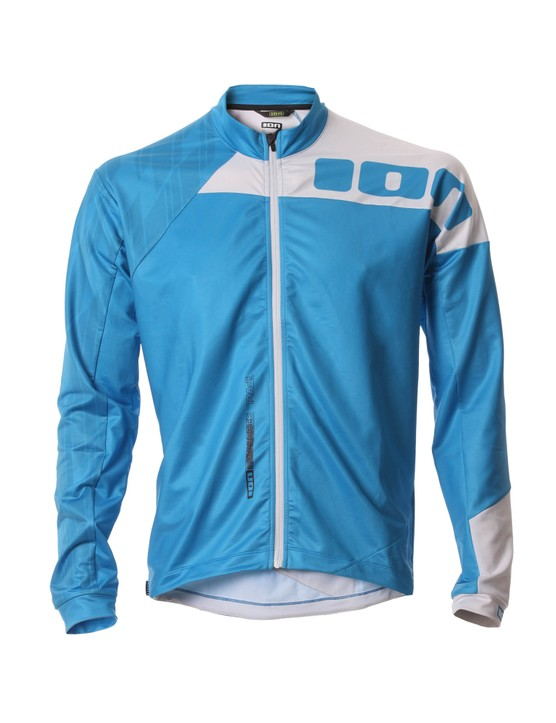 Ion Traze Helio long sleeve jersey