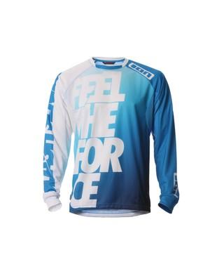 Ion Slash Voltage long sleeve jersey