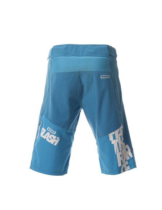 Ion Slash Sabotage shorts