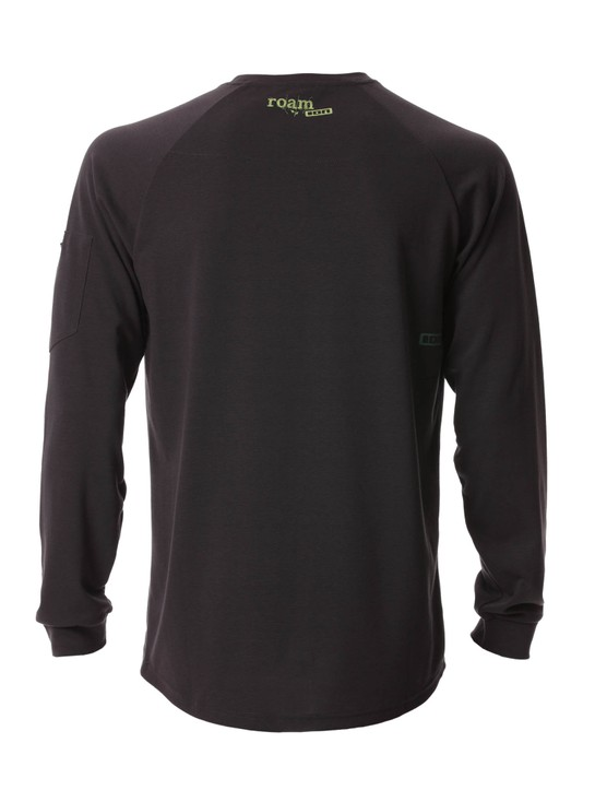 Ion Roam Static long sleeve jersey