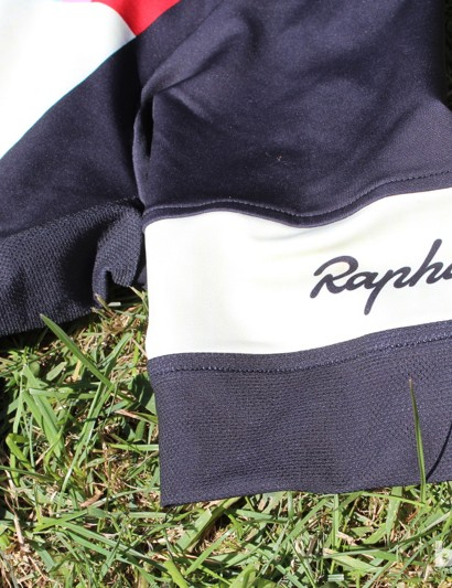 Rapha is all about the details