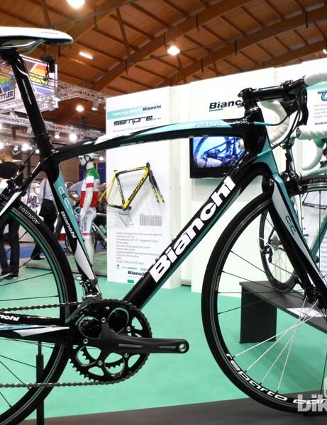 The New Vertigo complete bike will be available for £1,500