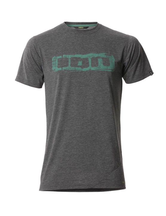Ion Roam Static short sleeve jersey