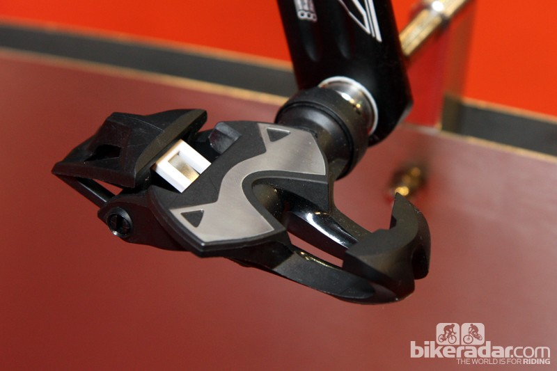 1da7e049a85a New for 2013 is the Time Xpresso road pedal, which retains the 'pre-