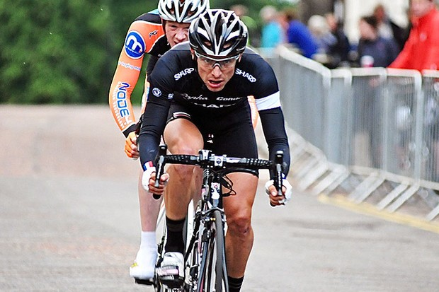 The 37-year-old Yorkshireman will face stiff competition from Stephen Roche