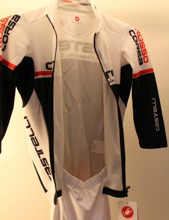 The San Remo CX suit