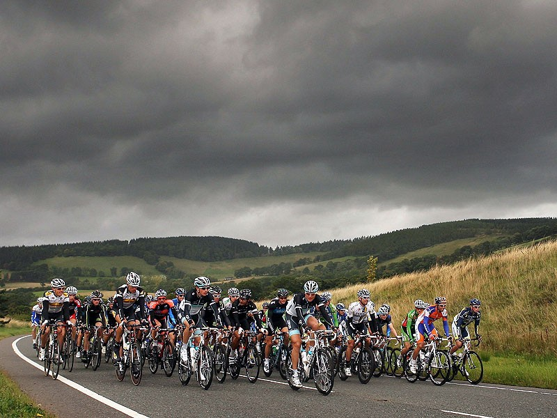 It will be first time in four years that a GB team has competed at the Tour of Britain