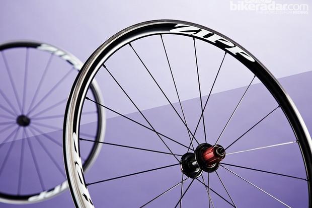 Zipp 101 wheelset