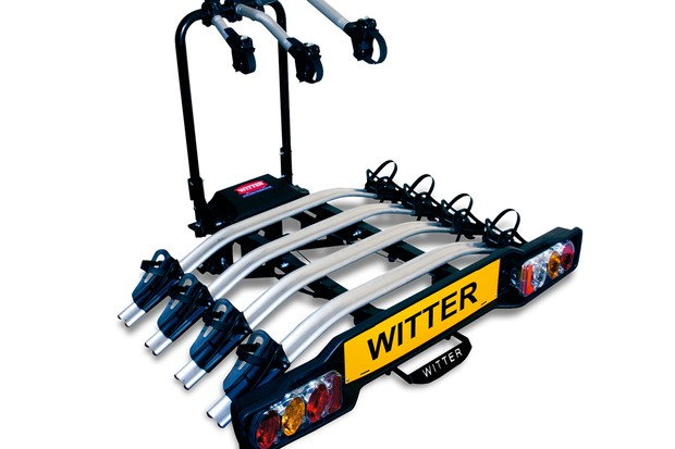 Witter ZX404 bike rack