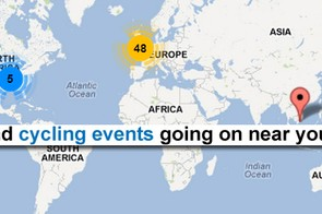 Find events going on near you