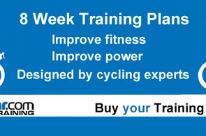 Boost your fitness with a training plan