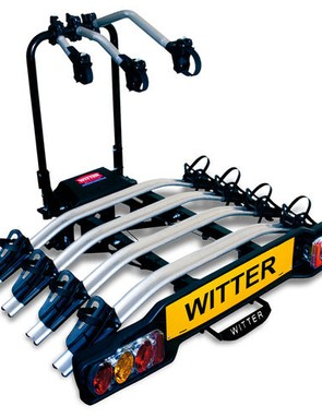 Witter ZX404