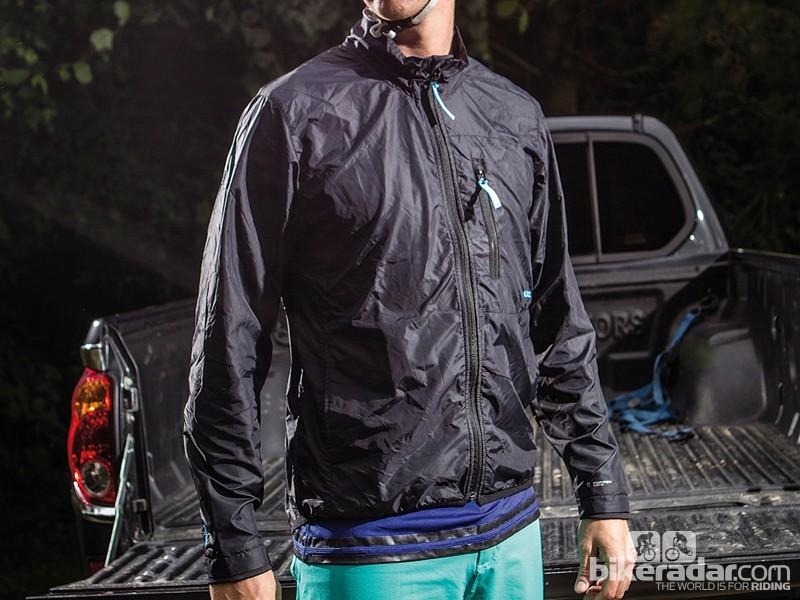 Surface Pertex jacket