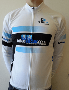BikeRadar Team jersey