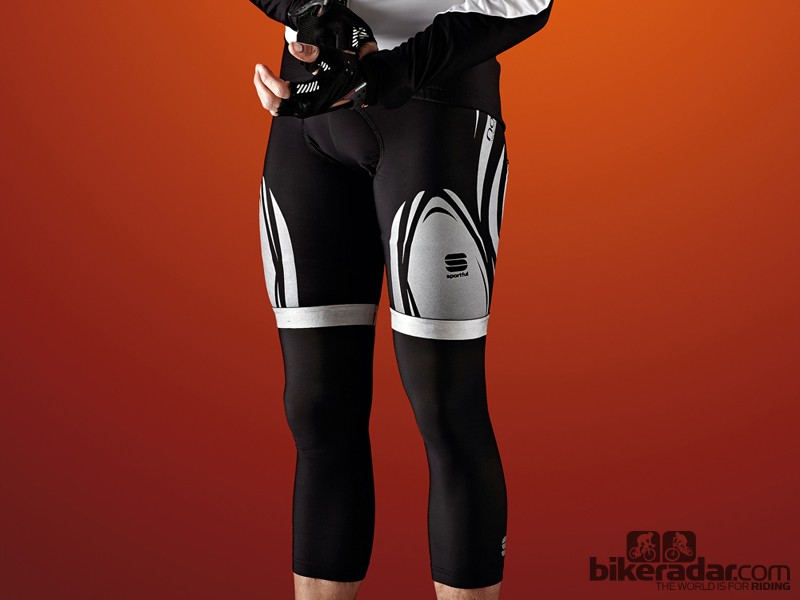 Sportful NoRain thermal bib short