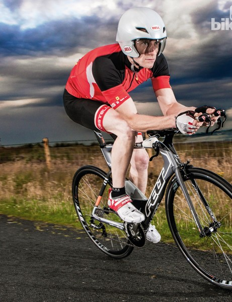 The DA offers an outstandingly comfortable and relaxing ride for stress-free speed