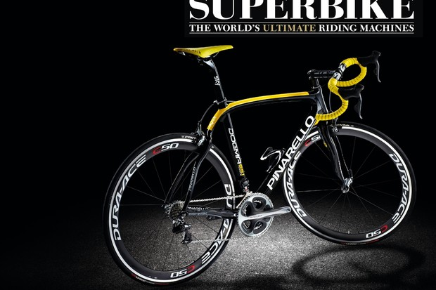 Cycling Plus' Superbike supplement puts the world's ultimate riding machines under the microscope